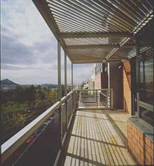 External Shading Devices
